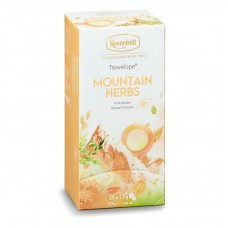 Чай зеленый Ronnefeldt Mountain Herbs, 25 пакетиков