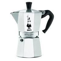 Гейзерная кофеварка Bialetti Moka Express (6 порций)