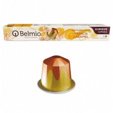 Кофе в капсулах Belmio French Caramel, 10 капсул