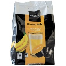 Капсулы Noble Banana Milk Dolce Gusto