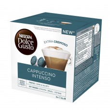 Капсулы Dolce Cappuccino Intenso