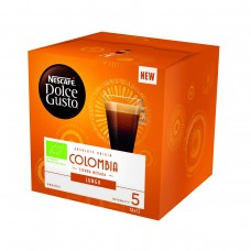 Капсулы Dolce Gusto Colombia