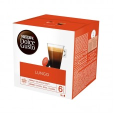 Капсулы Dolce Gusto Lungo