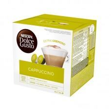 Капсулы Dolce Gusto Cappuccino