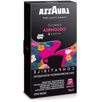 Капсулы Lavazza Espresso Colombia (6)