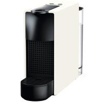 Капсульная кофеварка Nespresso Essenza Mini C30 W (белый)